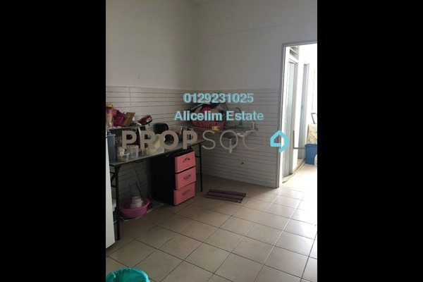 For Sale Condominium at Villa Laman Tasik, Bandar Sri Permaisuri Freehold Semi Furnished 4R/3B 610k