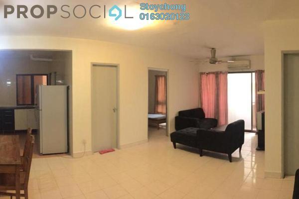 For Sale Condominium at Palm Spring, Kota Damansara Freehold Fully Furnished 3R/2B 430k