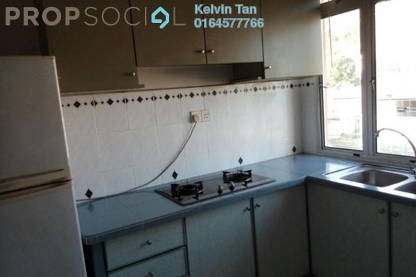 For Sale Condominium at Azuria, Tanjung Bungah Freehold Semi Furnished 3R/2B 345k