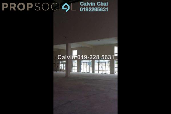 For Rent Factory at Bandar Teknologi Kajang, Semenyih Freehold Unfurnished 0R/0B 15k