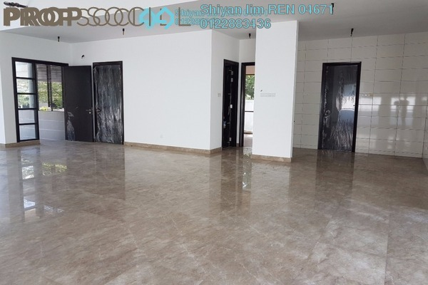 For Sale Bungalow at Valencia, Sungai Buloh Leasehold Unfurnished 4R/5B 3.8m