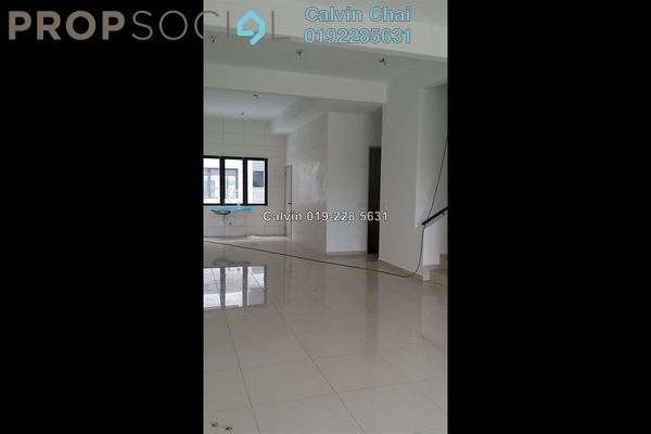 For Sale Superlink at Mutiara Villa, Kajang Freehold Unfurnished 5R/4B 950k