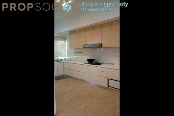For Rent Terrace at Mutiara Puchong, Puchong Freehold Fully Furnished 4R/3B 2k