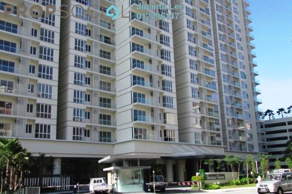 For Sale Condominium at Setapak Green, Setapak Freehold Semi Furnished 3R/3B 567k