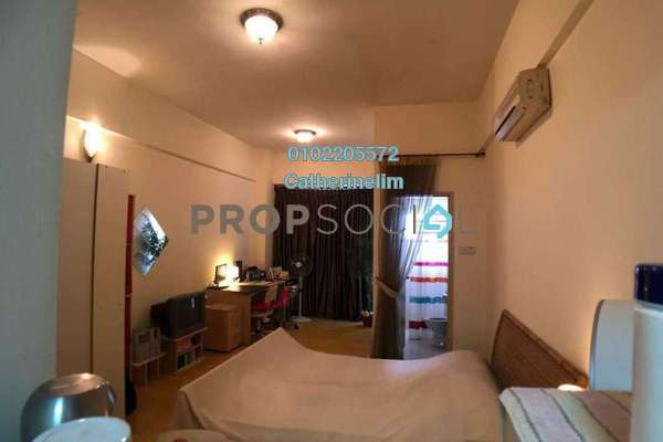 For Sale Condominium at Dorchester, Sri Hartamas Freehold Fully Furnished 1R/1B 330k