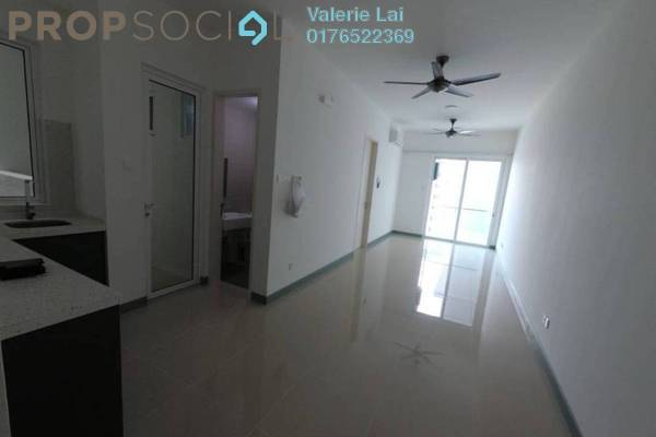 For Rent Serviced Residence at Southbank Residence, Old Klang Road Freehold Semi Furnished 2R/2B 1.95k