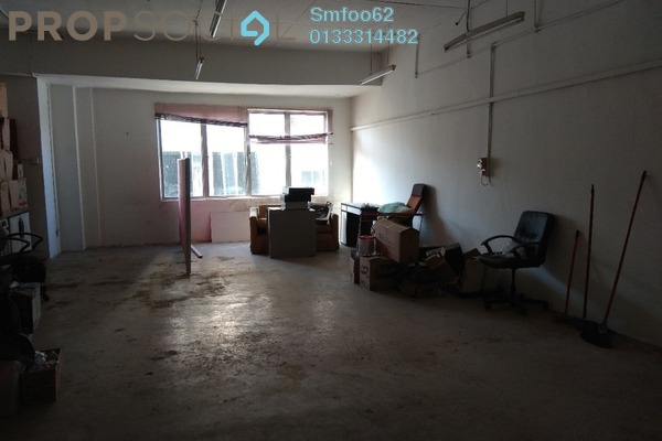 For Rent Office at Medan Putra Business Centre, Bandar Menjalara Freehold Unfurnished 0R/0B 650translationmissing:en.pricing.unit