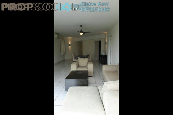For Rent Condominium at Sri Penaga, Bangsar Freehold Fully Furnished 3R/3B 6k