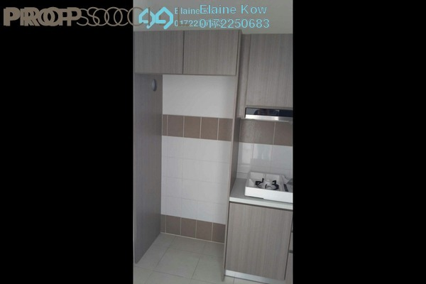 For Sale Condominium at USJ One Park, UEP Subang Jaya Freehold Semi Furnished 3R/3B 530k