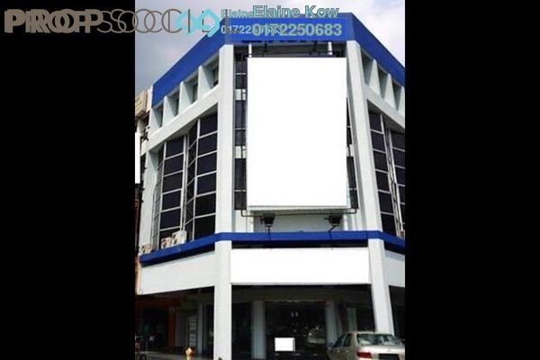 For Sale Office at Bangunan UPC Indah, Old Klang Road Freehold Fully Furnished 0R/0B 11m