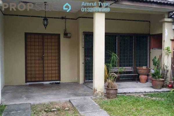 For Rent Terrace at Ukay Perdana, Ukay Freehold Semi Furnished 4R/3B 1.75k