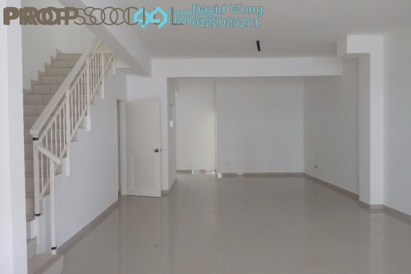 For Rent Terrace at Setia EcoHill, Semenyih Freehold Unfurnished 4R/3B 1k