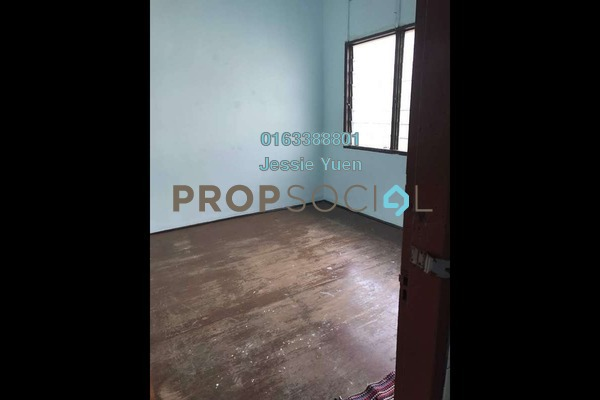 For Rent Apartment at Taman United, Old Klang Road Freehold Unfurnished 6R/2B 1.5k