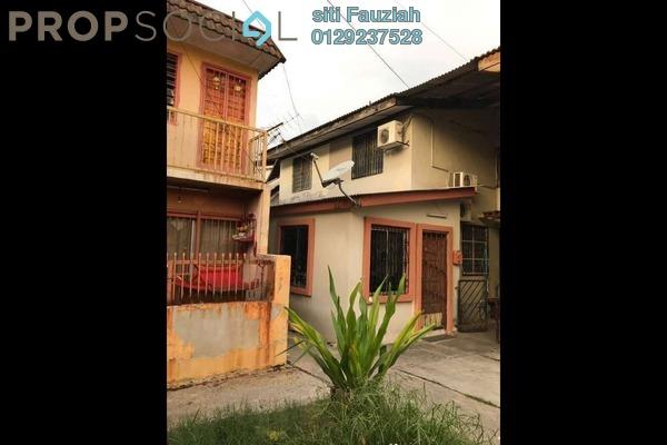 Siti fauziah terrace 2 tingkat setapak jaya 1 kdzt njstyzzmtsnqwyo small
