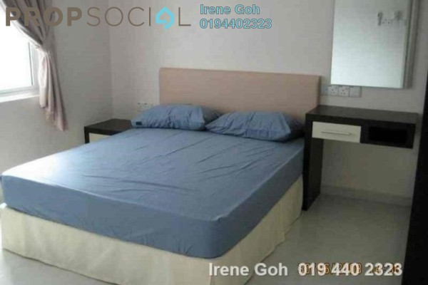 For Rent Condominium at BaysWater, Gelugor Freehold Fully Furnished 4R/4B 3.7k