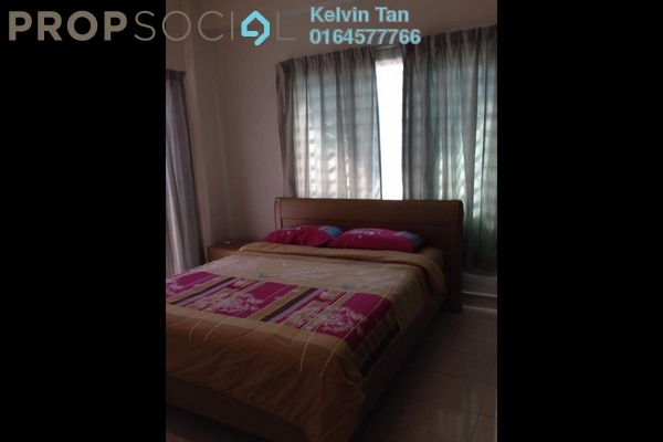 For Rent Condominium at Sri Saujana, Kota Tinggi Freehold Fully Furnished 3R/2B 1.3k