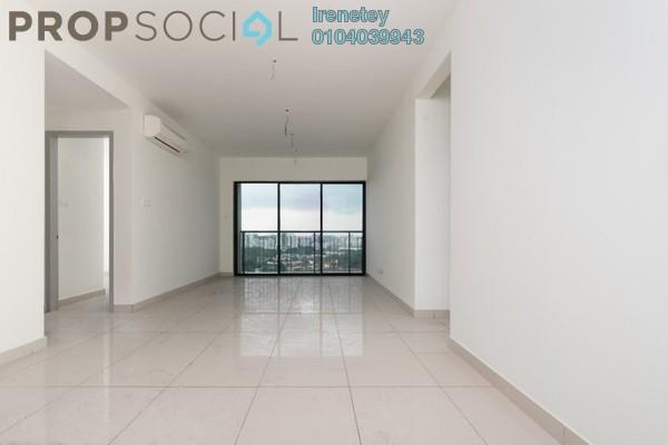 For Sale Condominium at Lido Residency, Bandar Sri Permaisuri Freehold Semi Furnished 2R/3B 735k