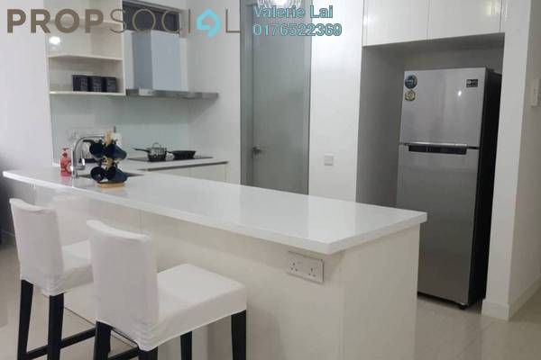 For Rent Condominium at Reflection Residences, Mutiara Damansara Freehold Fully Furnished 3R/2B 3.9k