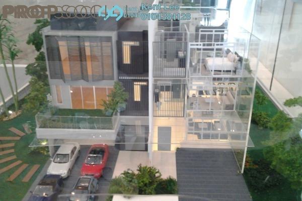For Sale Villa at Aster Grove 2, Denai Alam Leasehold Semi Furnished 6R/7B 1.75m