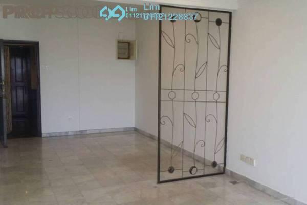 For Rent Condominium at Vista Damai, KLCC Freehold Fully Furnished 1R/1B 2.6k