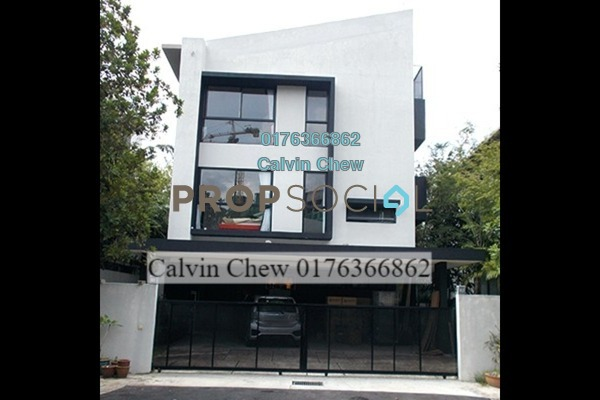 For Sale Bungalow at 20trees West, Melawati Freehold Unfurnished 6R/8B 2.43m