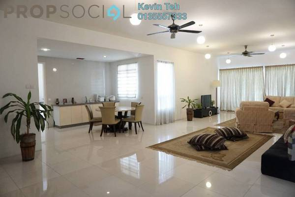 For Sale Condominium at Kiara 1888, Mont Kiara Freehold Fully Furnished 3R/3B 2.2m