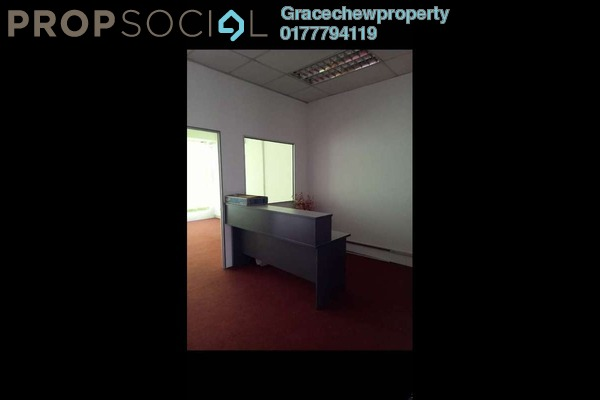 For Rent Office at Taman Austin Perdana, Johor Bahru Freehold Semi Furnished 0R/0B 1.18k