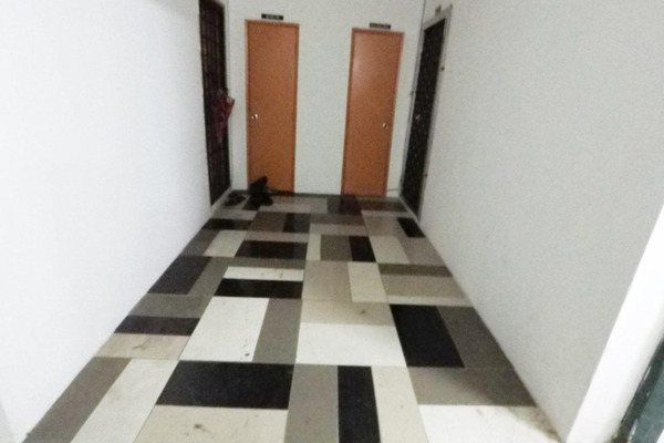 For Sale Apartment at Puteri Apartment, Shah Alam Freehold Unfurnished 3R/2B 230k
