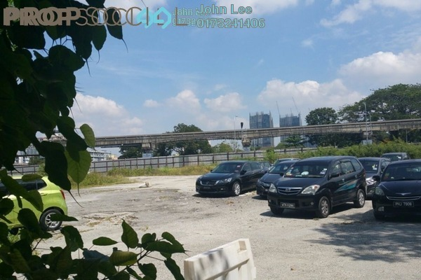 For Rent Land at Jalan Cemur, Titiwangsa Freehold Unfurnished 0R/0B 60k