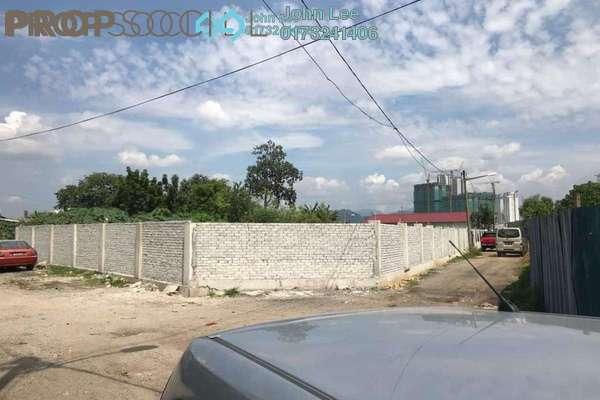 For Sale Land at Impiana Sentul Bahagia, Sentul Freehold Unfurnished 0R/0B 5.03m