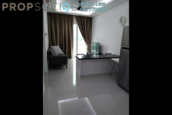 For Sale Condominium at The Vyne, Sungai Besi Leasehold Unfurnished 3R/2B 620k