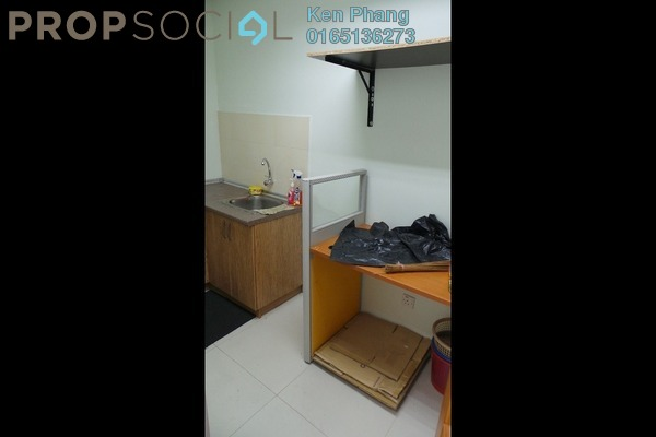 For Rent Office at Taman Putra Sulaiman, Ampang Freehold Fully Furnished 0R/0B 2.5k