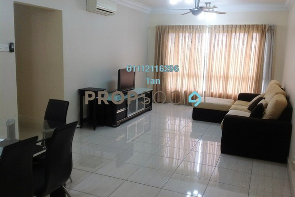 For Rent Condominium at Green Avenue, Bukit Jalil Freehold Fully Furnished 4R/2B 1.65k