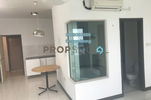 For Rent Condominium at Ritze Perdana 1, Damansara Perdana Freehold Unfurnished 0R/1B 900translationmissing:en.pricing.unit