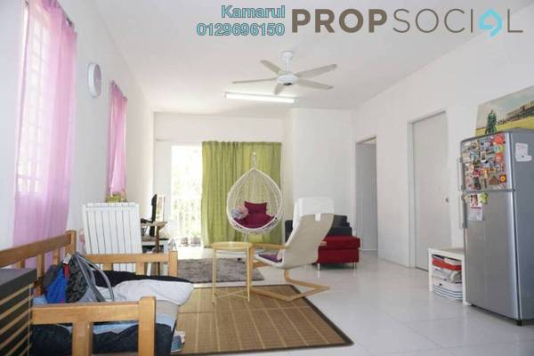For Sale Apartment at Lakeview Apartment, Batu Caves Freehold Unfurnished 3R/2B 283k