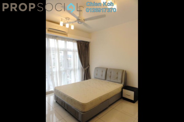 For Rent Serviced Residence at C180, Cheras South Freehold Fully Furnished 1R/1B 1.55k