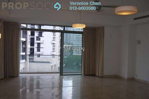 For Sale Condominium at Stonor Park, KLCC Freehold Semi Furnished 4R/5B 3.2百万