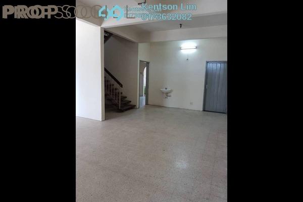 For Sale Terrace at Taman Sri Kuching, Jalan Ipoh Freehold Unfurnished 4R/2B 818k