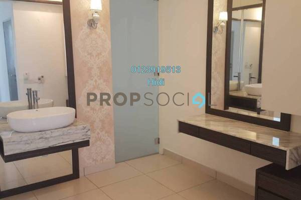 For Rent Condominium at Zenith Residences, Kelana Jaya Freehold Semi Furnished 2R/2B 1.7k