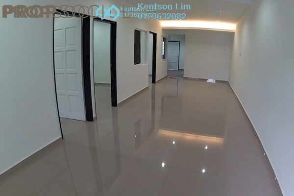 For Sale Terrace at Taman Kepong, Kepong Freehold Unfurnished 3R/2B 750k