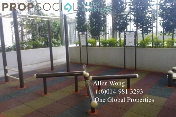 For Rent Condominium at Taman Bukit Indah, Bukit Indah Freehold Fully Furnished 2R/2B 2k