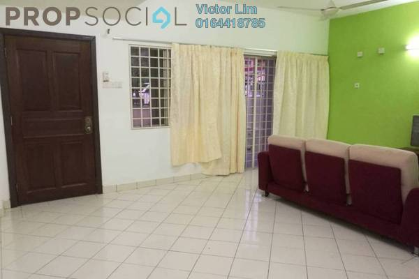 For Sale Terrace at Puchong Hartamas 2, Puchong Freehold Unfurnished 4R/3B 760k