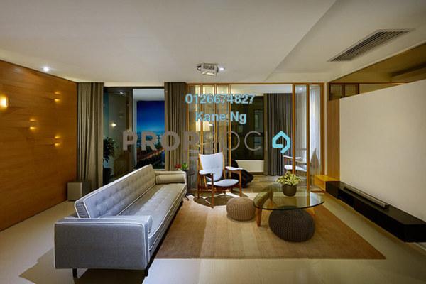 For Sale Condominium at The Rainz, Bukit Jalil Freehold Semi Furnished 4R/3B 1.15m
