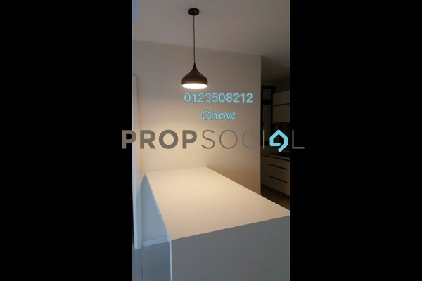 For Sale Serviced Residence at Icon Residenz, Petaling Jaya Freehold Semi Furnished 3R/2B 850k