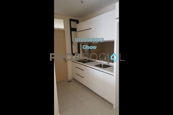 For Rent Serviced Residence at Icon Residenz, Petaling Jaya Freehold Semi Furnished 3R/2B 2.1k