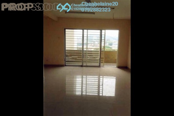 For Sale Condominium at Magna Ville, Selayang Freehold Unfurnished 2R/2B 250k