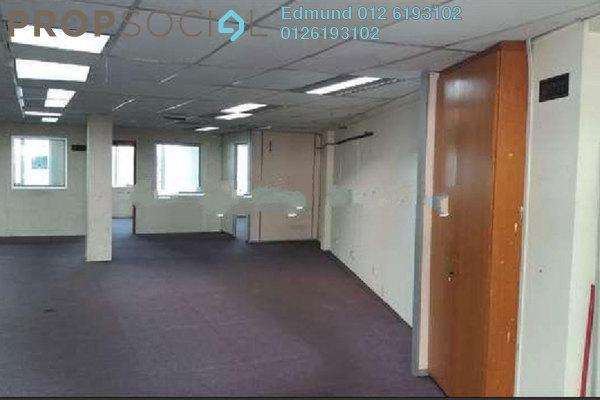 For Rent Condominium at Kelana Business Centre, Kelana Jaya Freehold Semi Furnished 0R/0B 3.2k