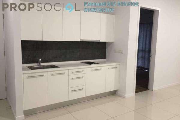 For Rent Condominium at Cascades, Kota Damansara Freehold Fully Furnished 0R/0B 1.75k