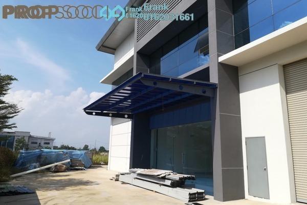 For Rent Factory at Lagenda Industrial Park, Kulai Freehold Unfurnished 0R/0B 11.5k