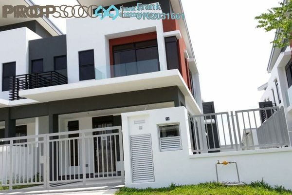 For Sale Semi-Detached at The Hills, Horizon Hills Freehold Fully Furnished 5R/4B 1.28m